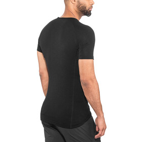 Woolpower LITE T-Shirt Unisex black